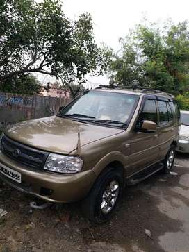 Tata Safari 4x2 VX DICOR BS-IV, 2009, Diesel