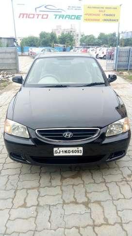 Hyundai Accent GLE, 2010, Petrol