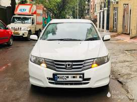 Honda City 1.5 S Automatic, 2008, Petrol