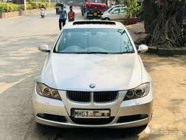 BMW 3 Series 2005-2011 325i, 2008, Petrol