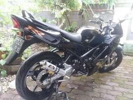Kawasaki ninja rr ninja krr ninja zx 150cc 2t