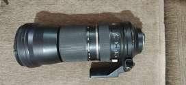 Tamron 150-600mm SF nikon mount