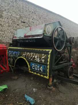 Thresher for sale