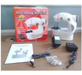 Sewing Machine really begin until just before 1900 It did create a who