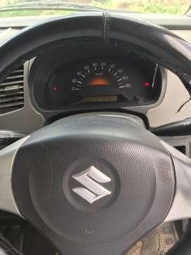 Maruti Suzuki Wagon R 1.0 2012 LPG Well Maintained