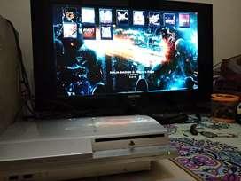 PS3 Fat 60 GB Jossss