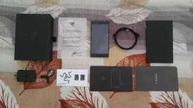 Razer Phone 2 | Mirror Black | 8GB / 64GB | Fullset & Mulus