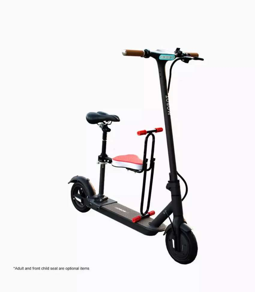 Mobot Electric Scooter L1-1 UL2272 (Branded). Serious buyers only. 0