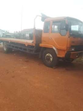 Sedia unit truck Cdd//Fuso//Tronton jasa angkut barang