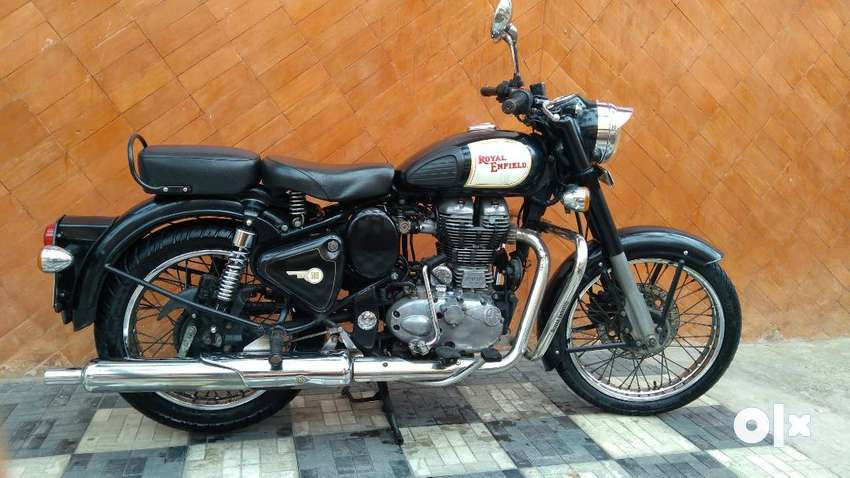 Royal Enfield Classic 500 for Sale 0