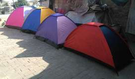 Best Outdoor Campaign Tents Available