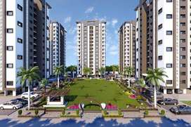 Nakshatra Nebulla 3BHK Luxurious Flat at the best price