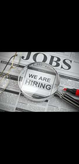 Hiring for Education Counsellor profile