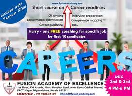 Short course on Career readiness