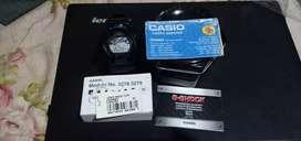 Casio G-Shock Gwx8900-1dr