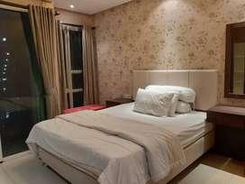 Diewakan Thamrin Residence 1BR/Unit bagus siap Huni
