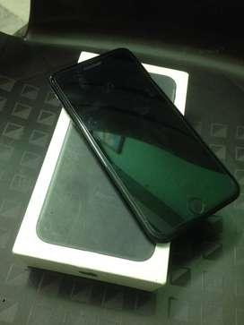 Iphone 7 plus neatly used
