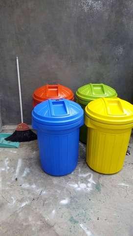 Tempat sampah super plastik | Bak sampah bermutu