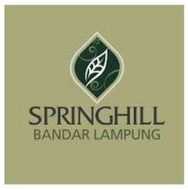 Springhill promo cicilan 60X tanpa bank