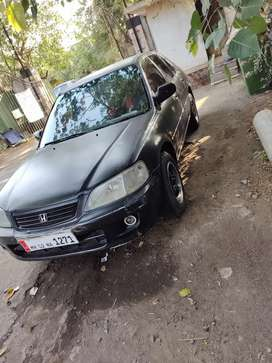 Honda City 2003 Petrol Well Maintained