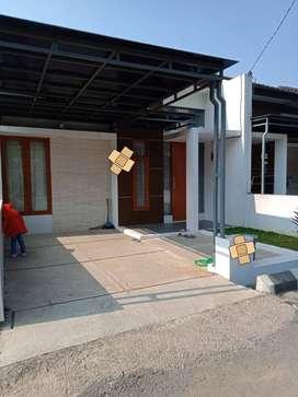 Rumah dekat Kampus Telkom Nego Keras!!