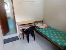 3 Rooms Available for bachelors 5500(Current and water seperate),6000