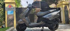 Honda DIO HET model single owner Self start Excellent condition
