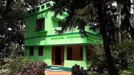 Garden House / Farm House