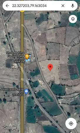 3 acres of farmland to sell