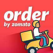 Delivery boy-Zomato-Lucknow