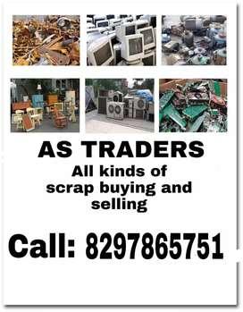 computer scrap buyers,electronic scrap buyers, Ac scrap buyers