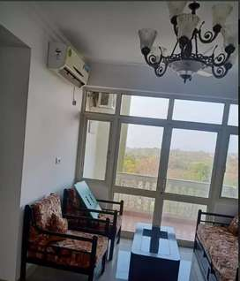 3 BHK fully furnished flat for rent at Vasco,10 mins from airport