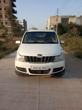 Mahindra Xylo D2 BS-IV, 2015, Diesel