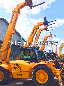 Telehandler Boom Loader forlk lifter telescope lifters Lift Lifting et