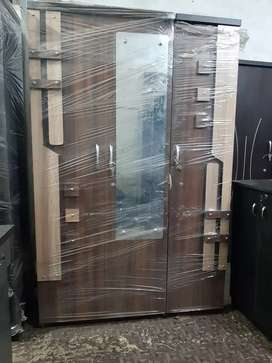 Wardrobes 3door new brand