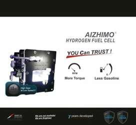 Aizhimo Generator HHO Penghemat BBM Bensin