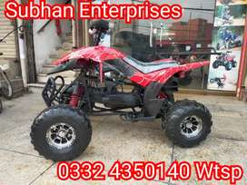 Imported Full Size 250cc Raptor Atv Quad Bike Available At Subhan Shop
