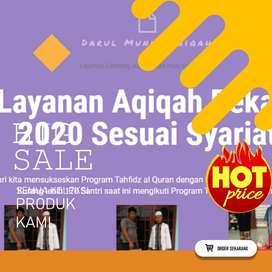 jasa aqiqah di Bekasi Timur Bekasi Kota 2021