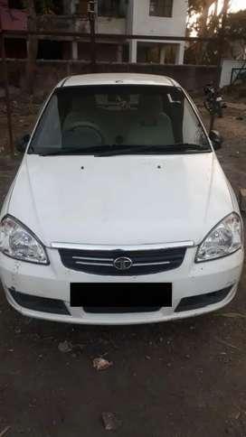 Tata Indica V2 2006 Diesel 98500 Km Driven