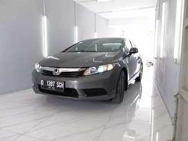 Honda Civic 1.8 at thn 2012