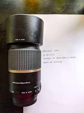 Tamron SP 90mm f/2.8 Macro - NIKON Mount