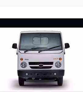 Tata ace gold (New showroom) on road price.