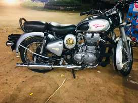 royal enfield bullet neat condition