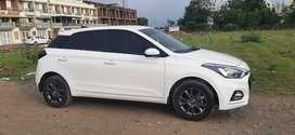Hyundai Elite i20 Sportz Plus Diesel, 2020, Diesel