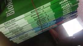 Allen Kota NEET book pcb 11th and 12th both