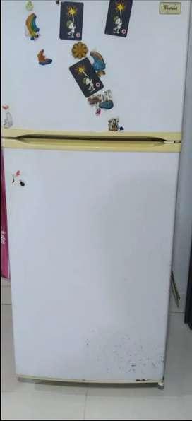 Wirpool refrigerator