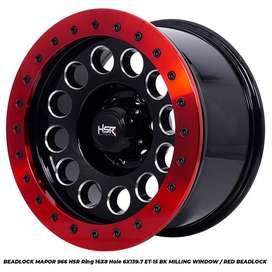 velg fortuner r16 MAPOR globalwheels