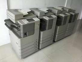 Jual mesin fotocopy merk Canon