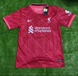 Jersey Liverpool 2021/2022