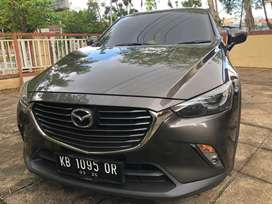 Mazda New CX 3 Tipe Touring Thn 2017